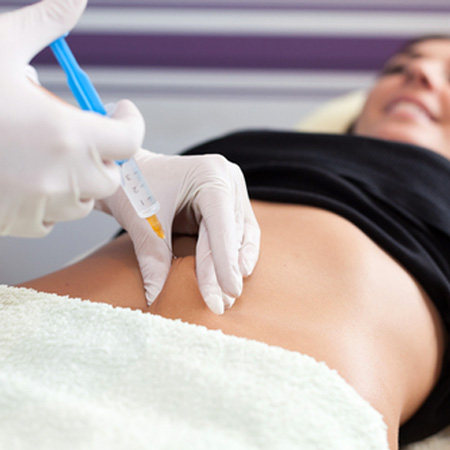 Mesotherapy Carboxytherapy Combo 3